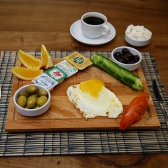 Kadikoy As Albion Hotel Турция, Стамбул - отзывы, цены и фото номеров - забронировать отель Kadikoy As Albion Hotel онлайн питание