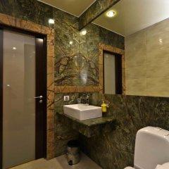 Гостиница Эдельвейс ванная
