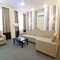 Гостиница City Star комната для гостей фото 3