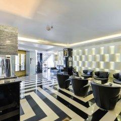 Отель Sukhumvit Suites Бангкок интерьер отеля фото 3