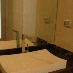 Отель Peak Tower Паттайя ванная