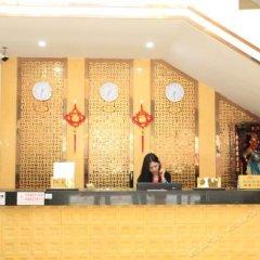 Ruiyixuan Business Hotel Шэньчжэнь интерьер отеля фото 2