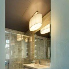 Отель Stendhal Luxury Suites Dependance Италия, Рим - отзывы, цены и фото номеров - забронировать отель Stendhal Luxury Suites Dependance онлайн ванная