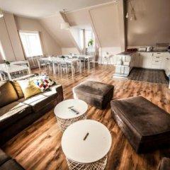 Bi-Pi Hostel комната для гостей фото 6
