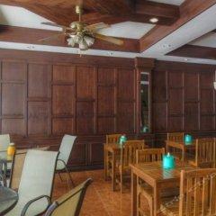 Отель Magnific Guesthouse Patong питание фото 3