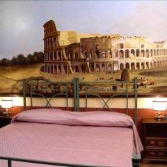 Отель Almes Roma B&B фото 3