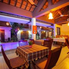 Отель Hoi An Garden Villas бассейн