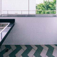 Отель Golden On-Nut Бангкок в номере фото 2