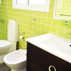 Отель Tazartico Весиндарио ванная фото 2