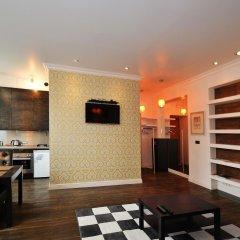 Апартаменты Rentida Apartments удобства в номере