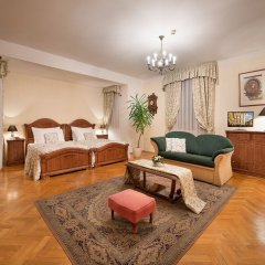 Boutique Hotel Constans Prague комната для гостей фото 5