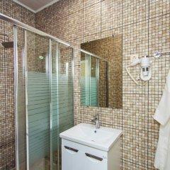 Бутик-отель Мира ванная фото 2