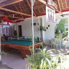 Отель Galleria de Boracay Guest House Филиппины, остров Боракай - отзывы, цены и фото номеров - забронировать отель Galleria de Boracay Guest House онлайн гостиничный бар