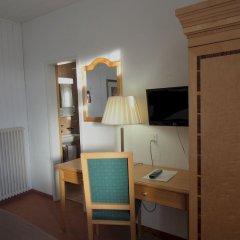 Отель Alpina Швейцария, Давос - отзывы, цены и фото номеров - забронировать отель Alpina онлайн удобства в номере фото 2