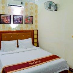 Tien My Hotel Ханой комната для гостей фото 2