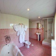 Отель Голосеевский Киев ванная