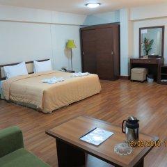 The Canal Hotel Бангкок комната для гостей фото 2
