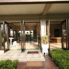 Отель Ploen Pattaya Residence фото 4