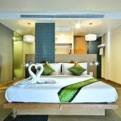 Отель Mercure Koh Samui Beach Resort Таиланд, Самуи - 3 отзыва об отеле, цены и фото номеров - забронировать отель Mercure Koh Samui Beach Resort онлайн комната для гостей фото 5