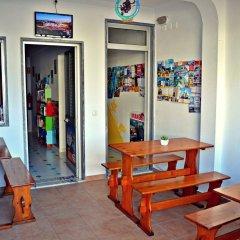 Отель Ria Hostel Alvor Португалия, Портимао - отзывы, цены и фото номеров - забронировать отель Ria Hostel Alvor онлайн интерьер отеля