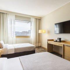 Отель HF Ipanema Porto фото 8