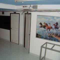 Отель Pandia House интерьер отеля