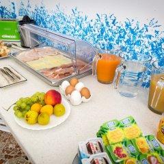 Отель Colors B&B Италия, Палермо - отзывы, цены и фото номеров - забронировать отель Colors B&B онлайн питание