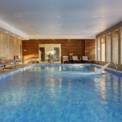 Валеско Отель & СПА бассейн
