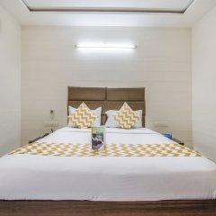 Отель FabHotel Golden Days Club комната для гостей фото 5