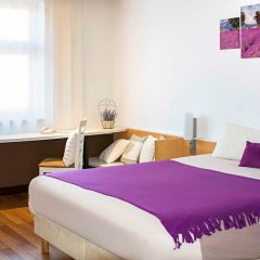 Отель Ibis Bratislava Centrum комната для гостей фото 4