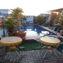 Отель Alheri Suites бассейн фото 2