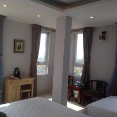 Отель Halong BC Вьетнам, Халонг - отзывы, цены и фото номеров - забронировать отель Halong BC онлайн комната для гостей фото 2