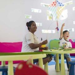 Отель Dhigali Maldives Мальдивы, Медупару - отзывы, цены и фото номеров - забронировать отель Dhigali Maldives онлайн детские мероприятия