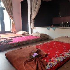 Отель Mandawee Resort & Spa детские мероприятия фото 2