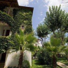 Отель Larissa Akman Çamyuva - All Inclusive фото 2