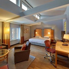 Отель Hilton Cologne Кёльн комната для гостей