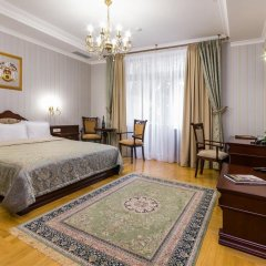 Villa Stanislavskyi Hotel Львов комната для гостей