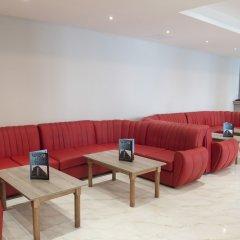 Отель Euro Club Hotel Мальта, Каура - отзывы, цены и фото номеров - забронировать отель Euro Club Hotel онлайн интерьер отеля фото 3