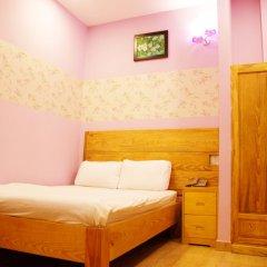 Отель Dalat Flower Далат комната для гостей фото 3