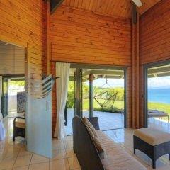 Отель Taveuni Island Resort And Spa Фиджи, Остров Тавеуни - отзывы, цены и фото номеров - забронировать отель Taveuni Island Resort And Spa онлайн комната для гостей фото 4