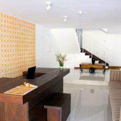 Rockwell Colombo Hotel удобства в номере