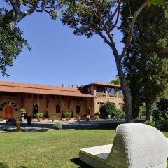 Отель Fattoria San Lorenzo фото 11