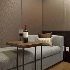 Ocloud Hotel Gangnam комната для гостей фото 2