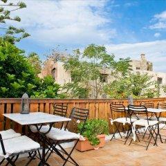 Отель Kristina's Rooms Греция, Родос - отзывы, цены и фото номеров - забронировать отель Kristina's Rooms онлайн балкон