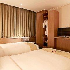 Hotel Skypark Central Myeongdong комната для гостей фото 5
