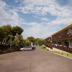 Отель Aparthotel Comtat Sant Jordi фото 8