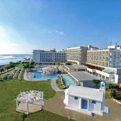 Отель Pernera Beach Протарас помещение для мероприятий