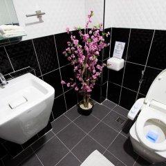 Отель Sakura Sky Residence ванная фото 2