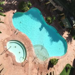 Отель Guam Plaza Resort & Spa Гуам, Тамунинг - отзывы, цены и фото номеров - забронировать отель Guam Plaza Resort & Spa онлайн бассейн