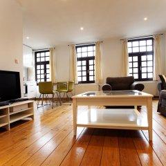 Отель Grand Place Apartments Бельгия, Брюссель - отзывы, цены и фото номеров - забронировать отель Grand Place Apartments онлайн комната для гостей фото 3